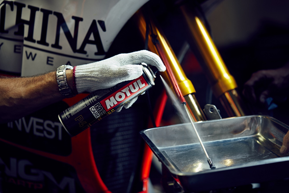 Motul MC Care